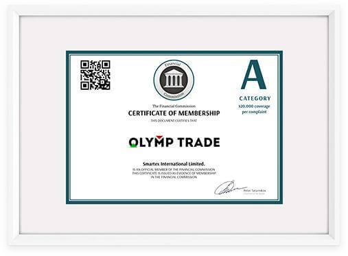 Olymp Trade – Menyeluruh Syarikat Broker Terbaik
