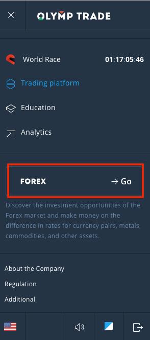 OT Blog Forex
