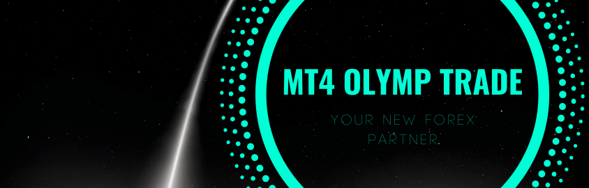 MT4 Olymp Trade