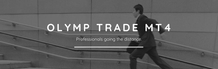 olymp trade mt4